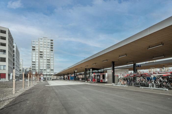 Projekt Mattenhof Kriens